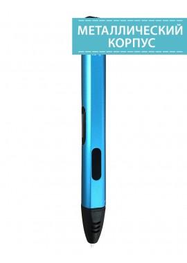 3D ручка Мастер-Пластер ME01 синяя