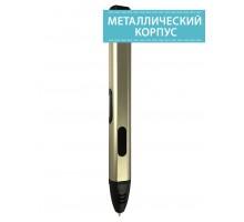 3D ручка Мастер-Пластер ME01 бронзовая