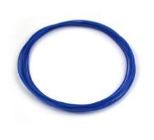 Набор пластика PLA - цвет синий, 45 метров