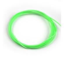 Набор пластика PLA - цвет светящийся, 45 метров