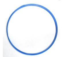 Набор пластика PLA - цвет голубой, 45 метров