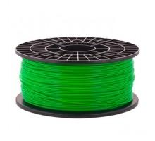 Катушка пластика PLA - цвет светящийся, 750 грамм