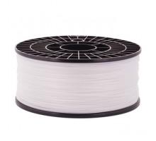 Катушка пластика PLA - цвет прозрачный, 750 грамм